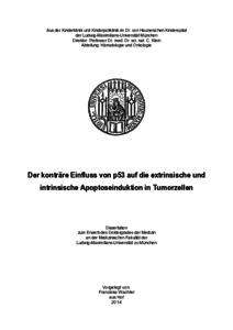 Dissertation medizin lmu