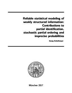 kumulative dissertation lmu münchen